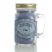 CANDLE LILAC