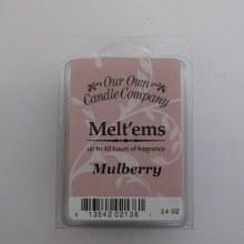 MULBERRY MELT'EM