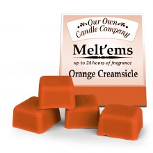ORANGE CREAMSICLE MELT'EM