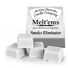 SMOKE ELIMINATOR MELT EM