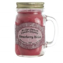 STRAWBERRY MELON CANDLE