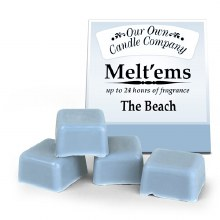 THE BEACH MELT'EM