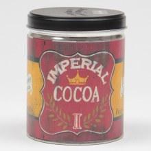 TIN HOT CHOCOLATE