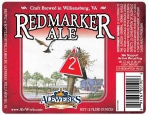 Alewerks Red Maker Ale 12oz 6pk Bottles