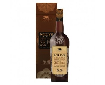 Alex Murray Pollys Single Malt Whiskey 750ml