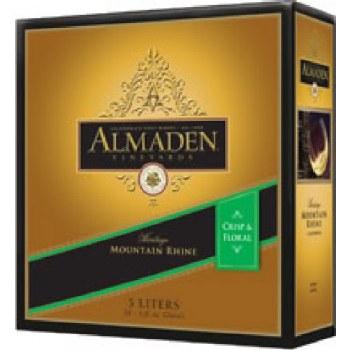 Almaden Rhine 5L Box