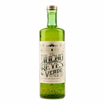 Ancho Reyes Green Chile Liqueur 750ml