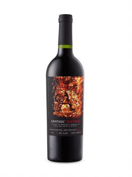 Apothic Inferno Red 750ml