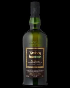 Ardbeg Auriverdes Single Malt Whiskey 750ml