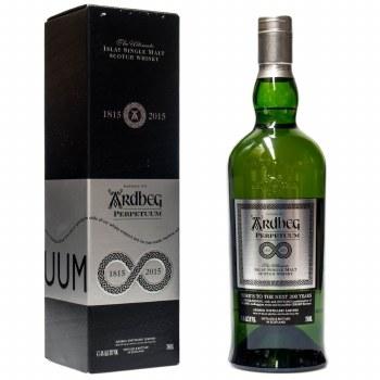 Ardbeg Perpetuum Single Malt Whiskey 750ml