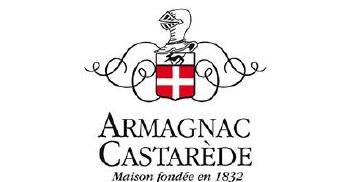 Armagnac Castarede 1988 Armagnac 750ml