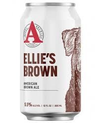 Avery Ellie Brown Ale 12oz 6pk Can