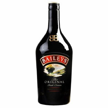 Baileys Original Original Irish Cream 1.75L