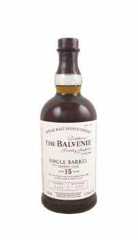 Balvenie 15 Year Single Malt Whiskey 750ml