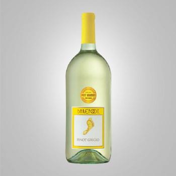 Barefoot Pinot Grigio 1.5L