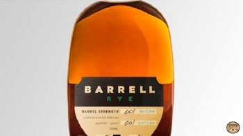 Barrel Rye 11 Year Rye Whiskey 001 750ml