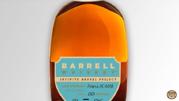 Barrel Infinite Barrel 750ml