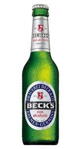 Becks Non Alcholic 12oz 6pk Bottles