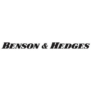 Benson Hedges Light 100 Soft
