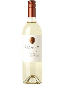 Benziger Sauvignon Blanc 750ml