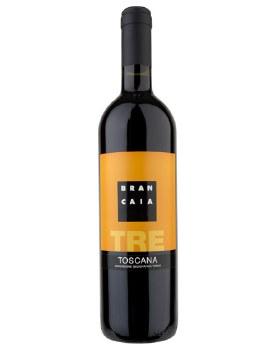 Brancaia Tre Toscano Rosso 750ml