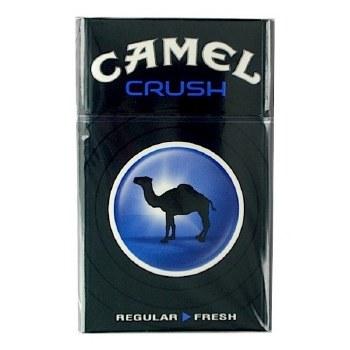 Camel Crush Short Box