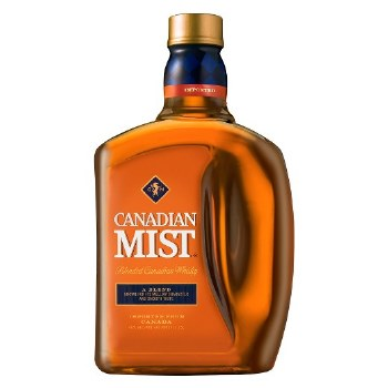 Canadian Mist Whiskey 1.75L