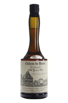 Chateau Du Breuil 15 Year Calvados 750ml