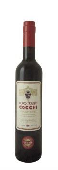 Cocchi Dopo Teatro Vermouth Amaro 500ml