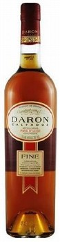 Daron Calvados 750ml