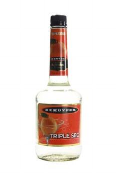 Dekuyper Triple Sec 375 ml