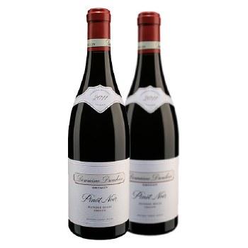 Domaine Drouhin Oregon Pinot Noir 750ml