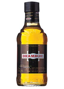 Drambuie Spice Honey Liqueur 375ml