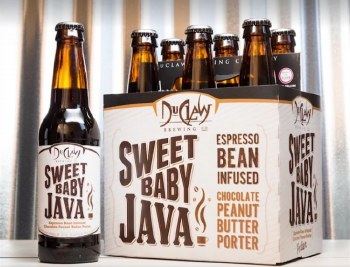 Du Claw Sweet Baby Java 6 Pack Bottles