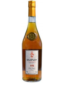 Dupuy Kosher Cognac 750ml