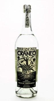 Espadin Craneo Organic Mezcal 750ml