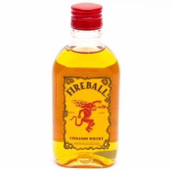 Fireball Cinnamon Whiskey 200ml