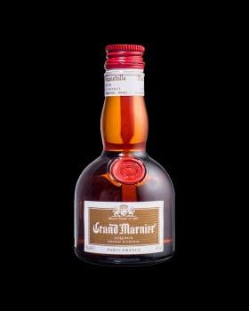 Grand Marnier Orange Liqueur 50ml