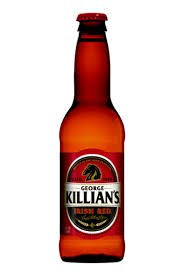 George Killian Irish red Ale 12oz 6pk Bottles