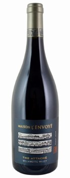 Maison L Envoye Attache Pinot Noir 750ml