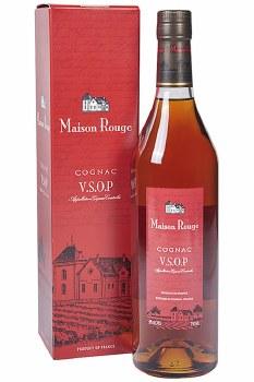 Maison Rouge VSOP Cognac 750ml