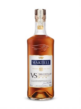 Martell VS Fine Cognac 750ml