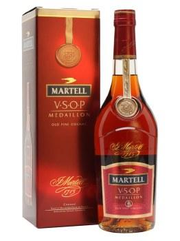 Martell VSOP Cognac 750ml