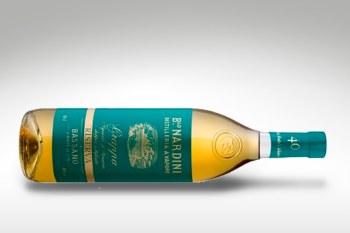 Nardini Grappa Green Label 375ml