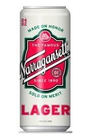 Narragansett Lager 16oz 6pk Can