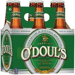 O'douls Non Alcholic 12oz 6pk Bottles