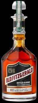 Old Fitzgerald 9 Year Bourbon Whiskey 750ml