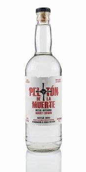 Peloton De La Muerte Maguey Espadin Mezcal 1Liter