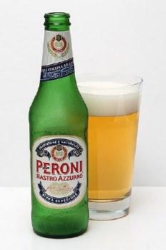 Peroni Italian Beer 12oz 6pk Bottles