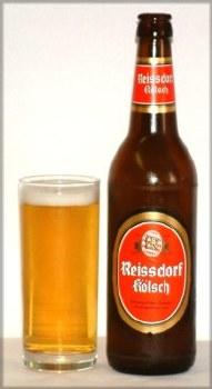 Reissdorf Kolsch 500ml 16.9oz Bottles